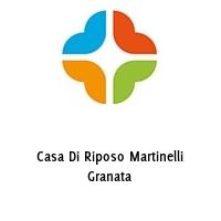 Casa Di Riposo Martinelli Granata