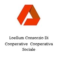 Loellum Consorzio Di Cooperative  Cooperativa Sociale
