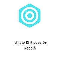 Istituto Di Riposo De Rodolfi