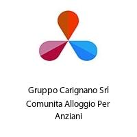 Gruppo Carignano Srl Comunita Alloggio Per Anziani