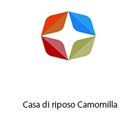 Casa di riposo Camomilla