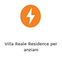 Villa Reale Residence per anziani