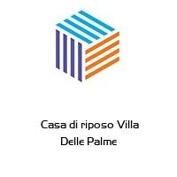 Casa di riposo Villa Delle Palme