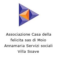 Associazione Casa della felicita sas di Moio Annamaria Servizi sociali Villa Soave
