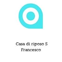 Casa di riposo S Francesco