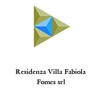 Residenza Villa Fabiola Fomes srl