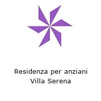 Residenza per anziani Villa Serena