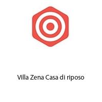 Villa Zena Casa di riposo