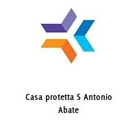 Casa protetta S Antonio Abate
