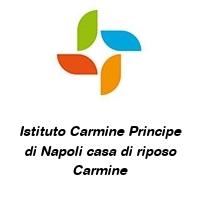 Istituto Carmine Principe di Napoli casa di riposo Carmine