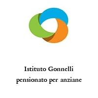 Istituto Gonnelli pensionato per anziane