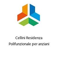 Cellini Residenza Polifunzionale per anziani