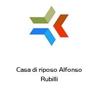 Casa di riposo Alfonso Rubilli