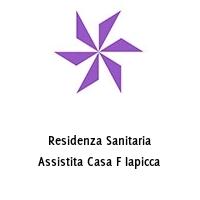 Residenza Sanitaria Assistita Casa F Iapicca