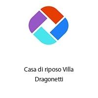 Casa di riposo Villa Dragonetti