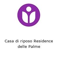 Casa di riposo Residence delle Palme
