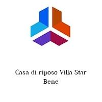 Casa di riposo Villa Star Bene