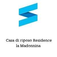 Casa di riposo Residence la Madonnina
