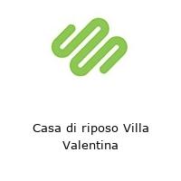 Casa di riposo Villa Valentina
