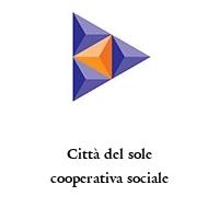 Città del sole cooperativa sociale