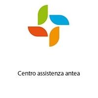 Centro assistenza antea