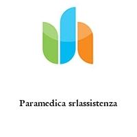 Paramedica srlassistenza