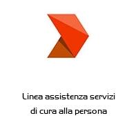 Linea assistenza servizi di cura alla persona