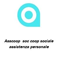 Asscoop  soc coop sociale assistenza personale