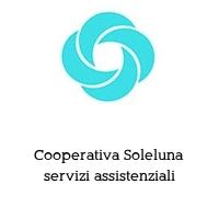 Cooperativa Soleluna servizi assistenziali