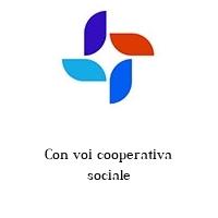Con voi cooperativa sociale
