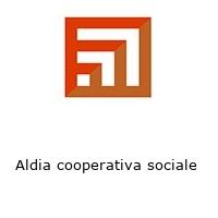 Aldia cooperativa sociale