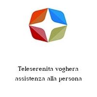 Teleserenita voghera assistenza alla persona