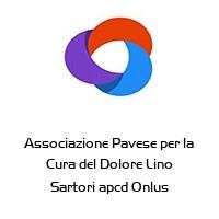 Associazione Pavese per la Cura del Dolore Lino Sartori apcd Onlus