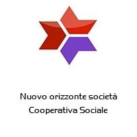Nuovo orizzonte società Cooperativa Sociale