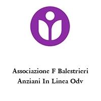 Associazione F Balestrieri Anziani In Linea Odv