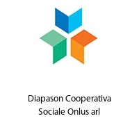Diapason Cooperativa Sociale Onlus arl