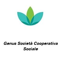 Genus Società Cooperativa Sociale