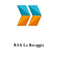 RSA La Baraggia