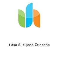 Casa di riposo Guarene