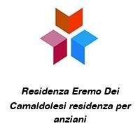 Residenza Eremo Dei Camaldolesi residenza per anziani