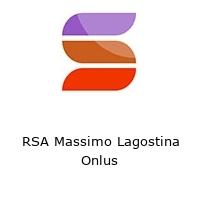RSA Massimo Lagostina Onlus