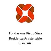 Fondazione Pietro Sissa Residenza Assistenziale Sanitaria