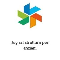Joy srl struttura per anziani