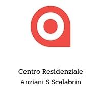 Centro Residenziale Anziani S Scalabrin