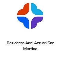 Residenza Anni Azzurri San Martino