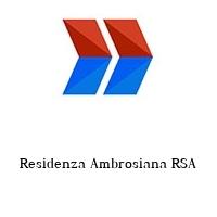 Residenza Ambrosiana RSA