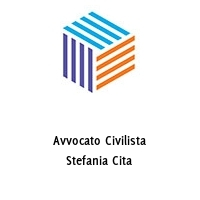 Avvocato Civilista Stefania Cita