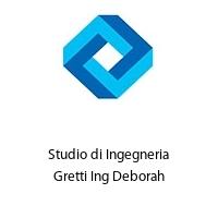 Studio di Ingegneria Gretti Ing Deborah