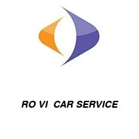 RO VI  CAR SERVICE