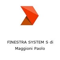 FINESTRA SYSTEM S di Maggioni Paolo